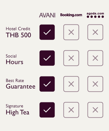 Hotel Benefits