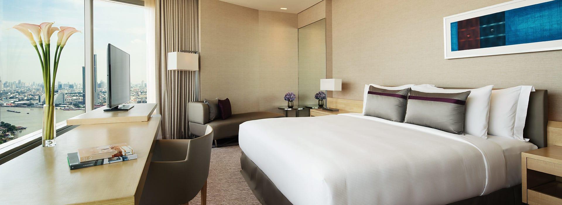 AVANI Riverside Bangkok Hotel