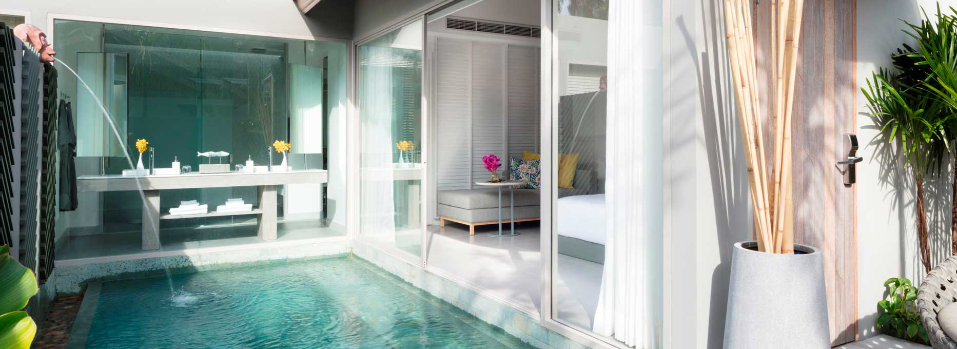 AVANI Pool Villa at AVANI+ Samui