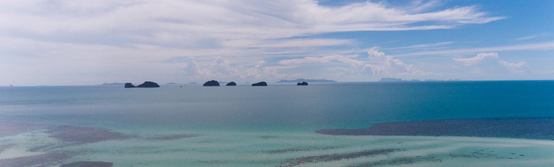 Beach View at AVANI+ Samui