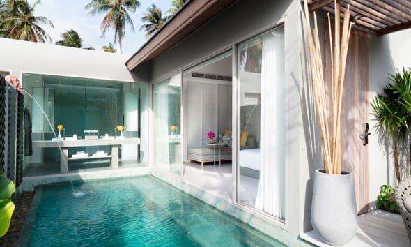 AVANI Pool Villa at AVANI+ Samui