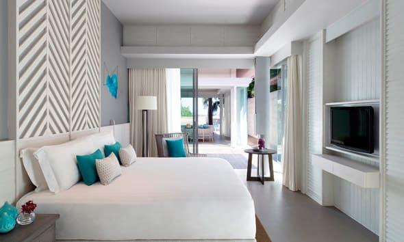 AVANI Two Bedroom Beachfront Pool Villa at AVANI+ Samui