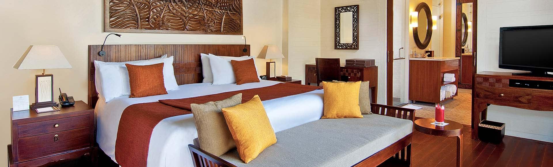 Advance Purchase at Avani Seminyak Bali Resort