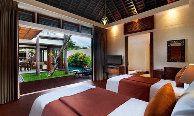 Mini Break at Avani Seminyak Bali Resort