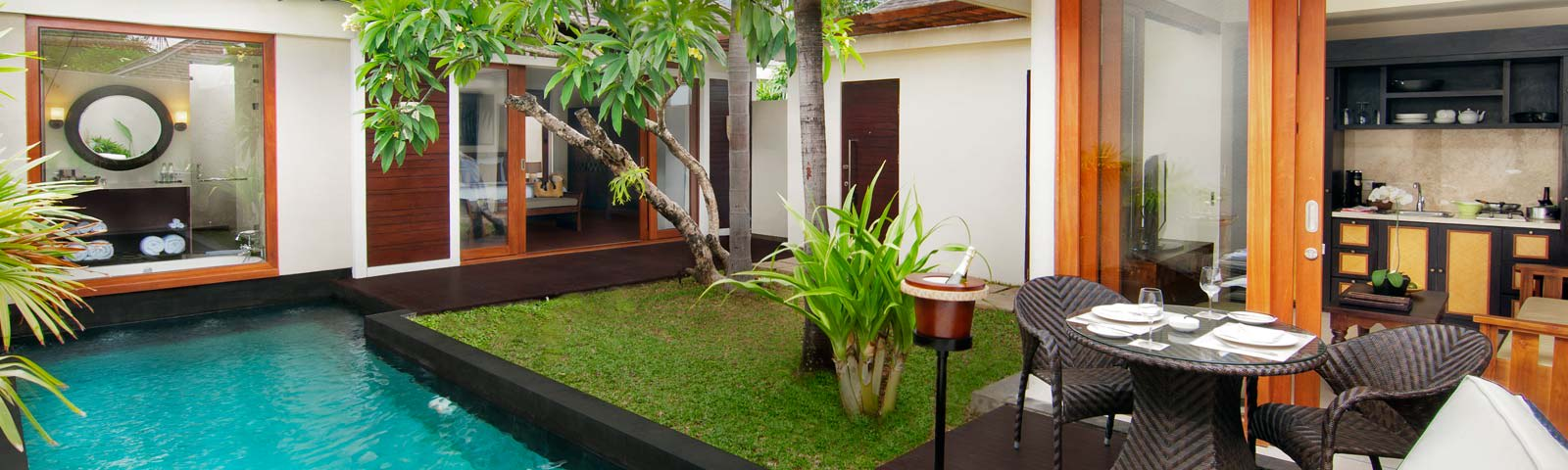 Stay Longer at Avani Seminyak Bali Resort