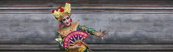 Bali Dance at Avani Seminyak Bali Resort