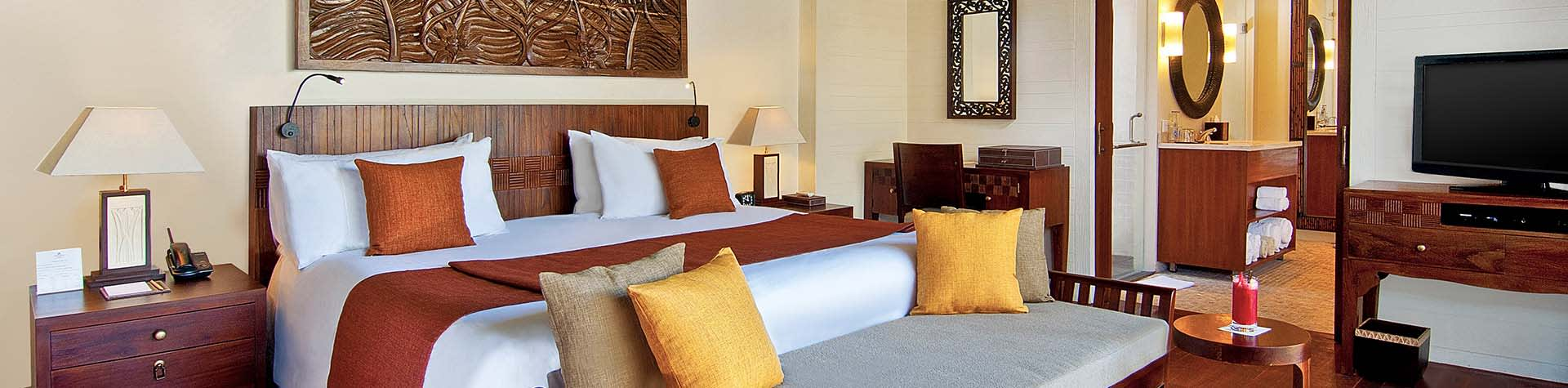 One Bedroom Pool Villa at Avani Seminyak Bali Resort