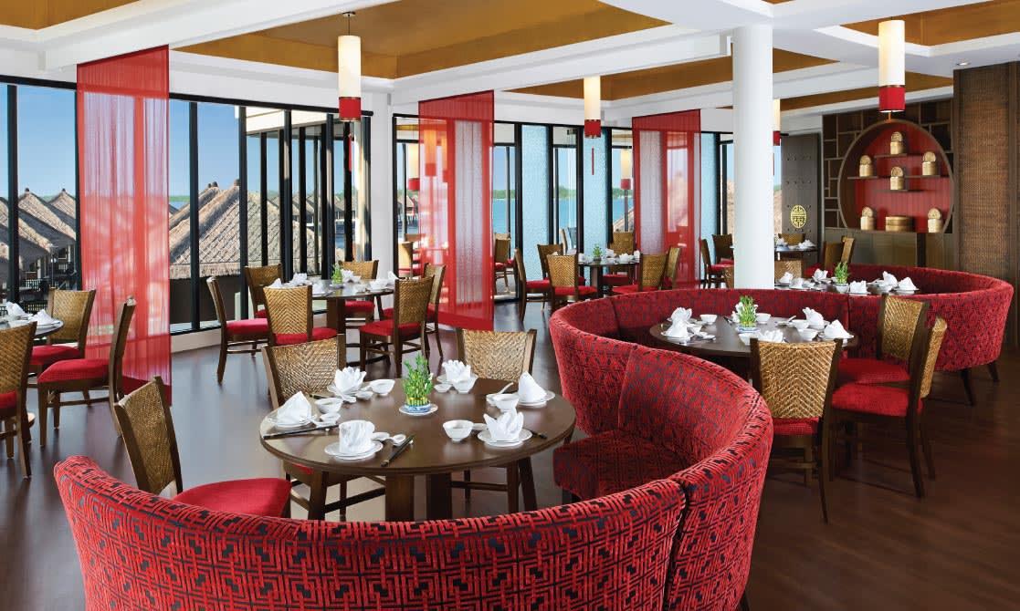 Hai Sang Lou Sepang Restaurant