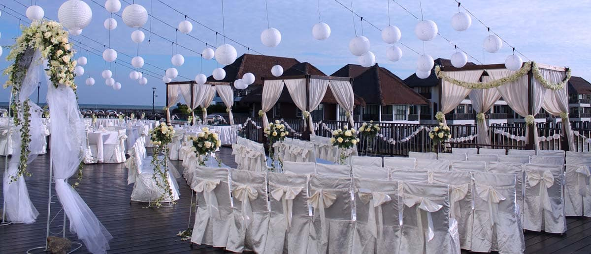 AVANI Sepang Wedding