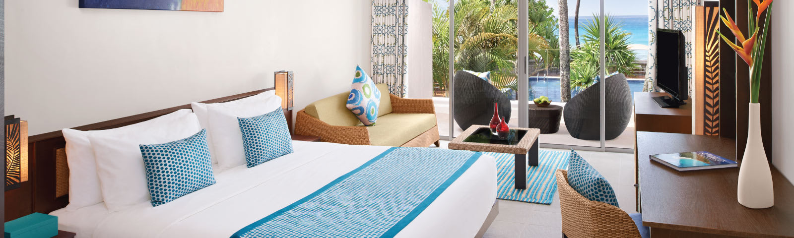 Special Seychelles Hotel Deals on accommodation
