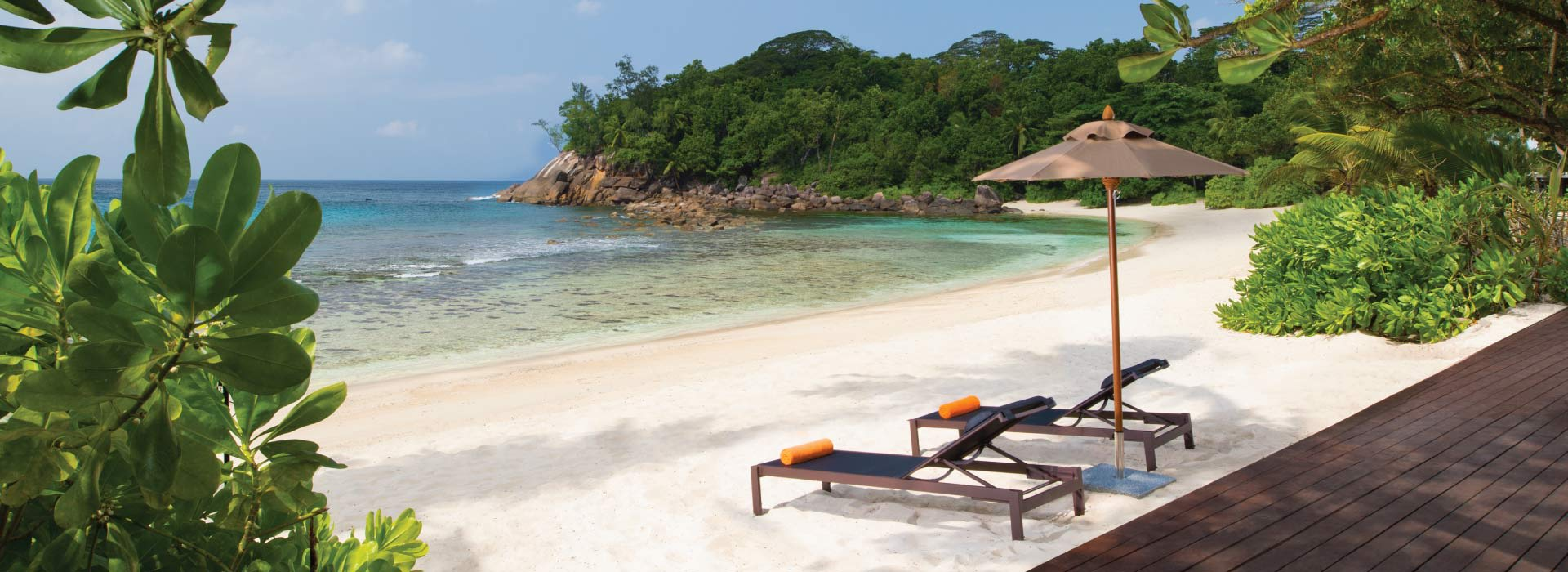 Special Seychelles Hotel Deals for beach lovers