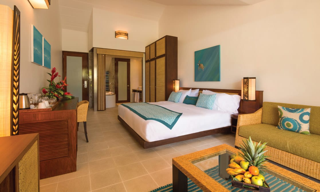 Standard Room at AVANI Seychelles Barbarons