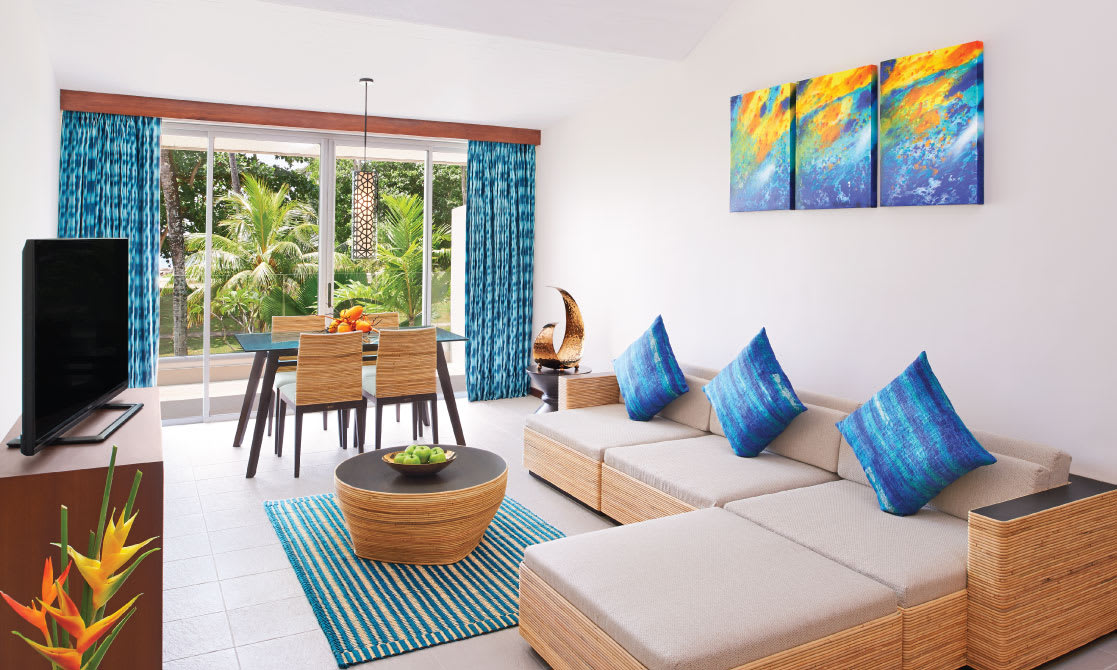 AVANI Seychelles Barbarons Ocean View Suite