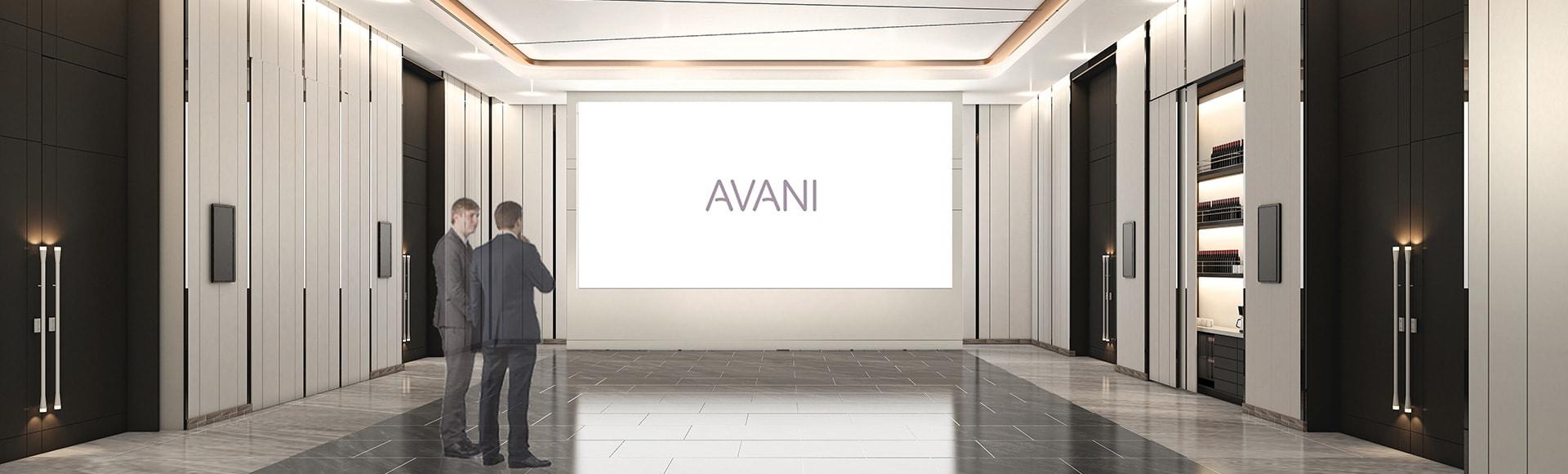 Contact at Avani Sukhumvit Bangkok Hotel