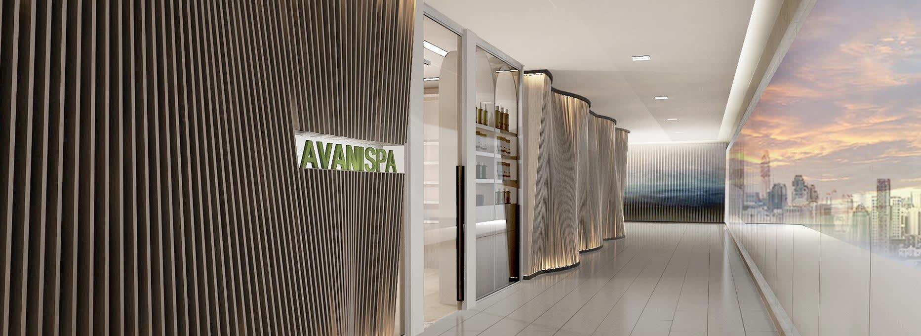 AvaniSpa