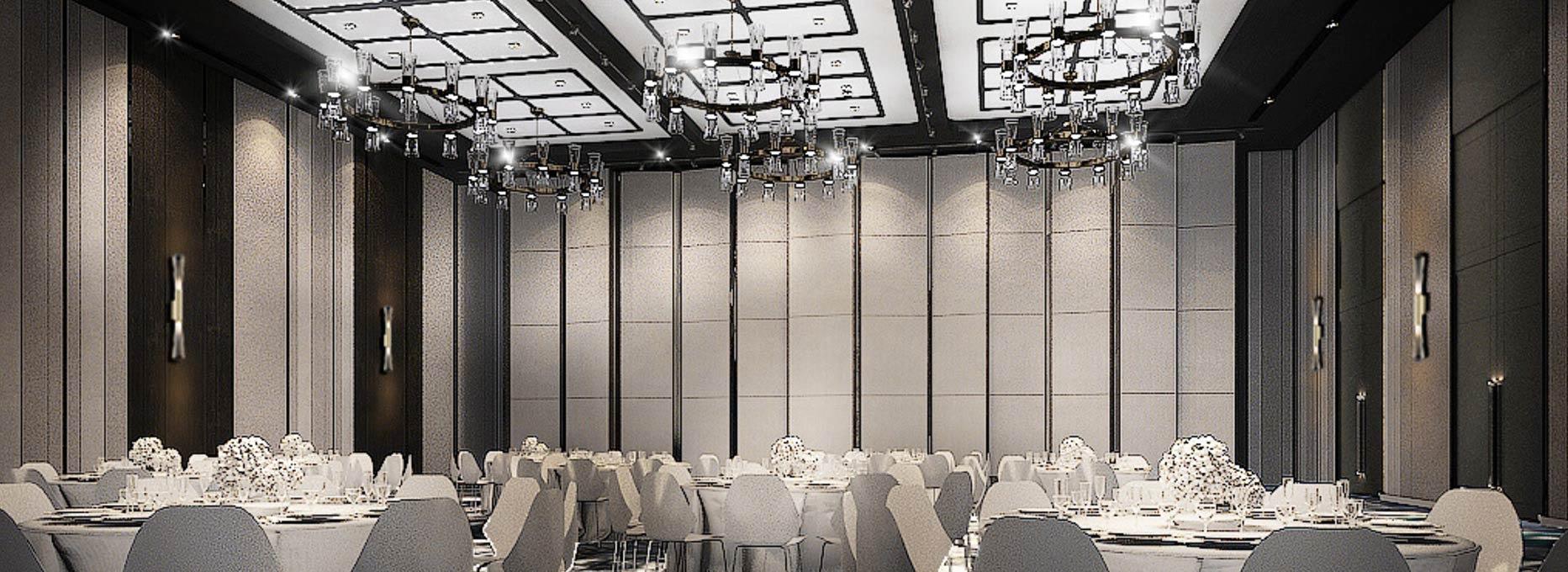Chambray Grand Ballroom