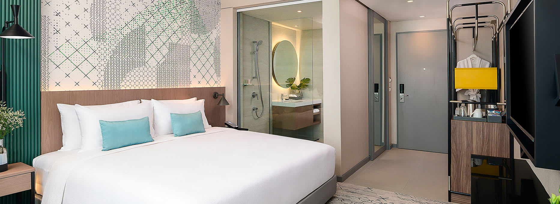 Avani Room - King