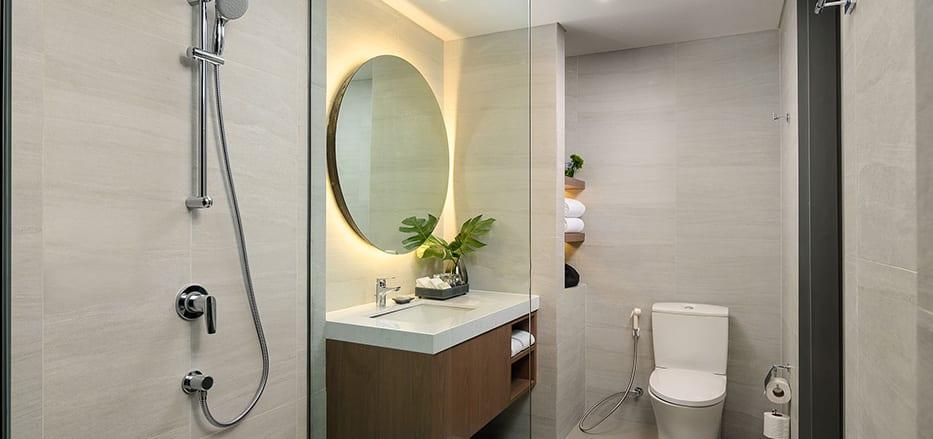 Avani Room at Avani Sukhumvit Bangkok Hotel