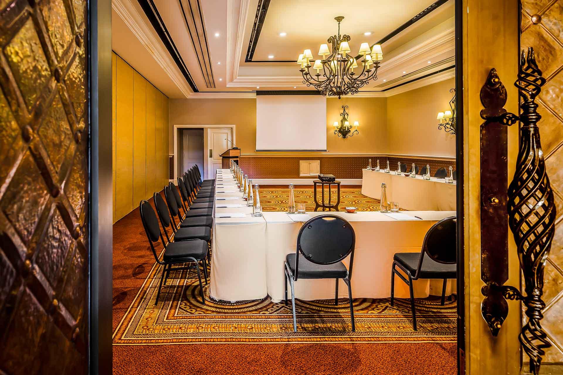 AVANI Victoria Falls provide best conference Venues in Zambia