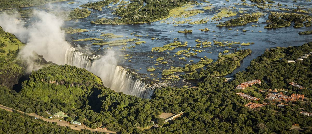 AVANI Victoria Falls