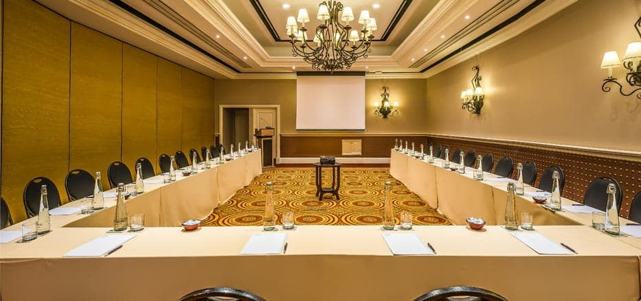 AVANI Victoria Falls has best Conference Venues in Zambia