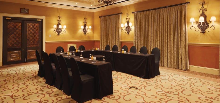Conference Venues in Zambia Victoria Falls hotel